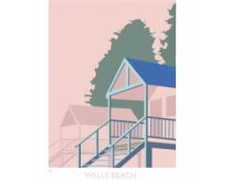 Posters, Railway posters, Poster art, Norfolk posters